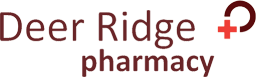 Deerridge Pharmacy Logo